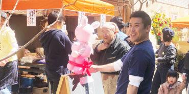 武蔵新城のカフェ「新城テラス」とコミュニティースペース「パサール新城」が共に3周年を迎えました!
